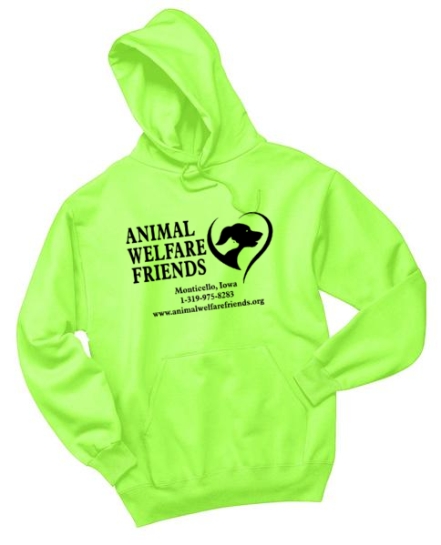 Limited Time AWF Merch for our Second Anniversary!