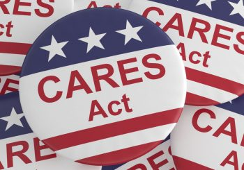 How the CARES Act affects your charitable donations